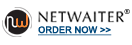Order Online Now with NetWaiter